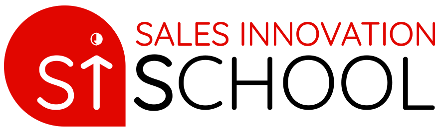 Sales Innovation School - logo