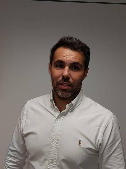 Noel Morato Pérez
