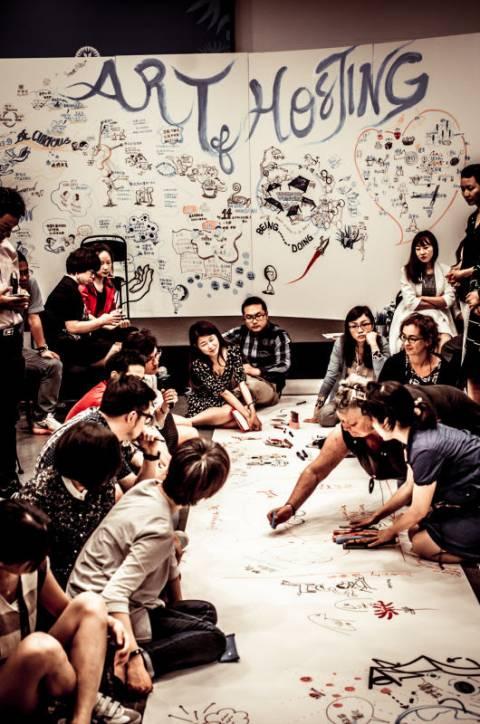 Evento: Cultivando una Cultura de Innovación Colaborativa + Agile (FINALIZADO)