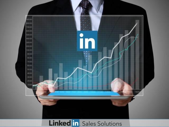Evento: Generar leads con Social Selling y Linkedin Sales Navigator (FINALIZADO)