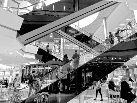Sales Innovation Retail