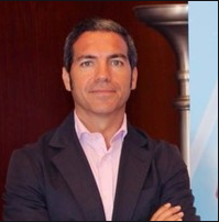 Javier Mate