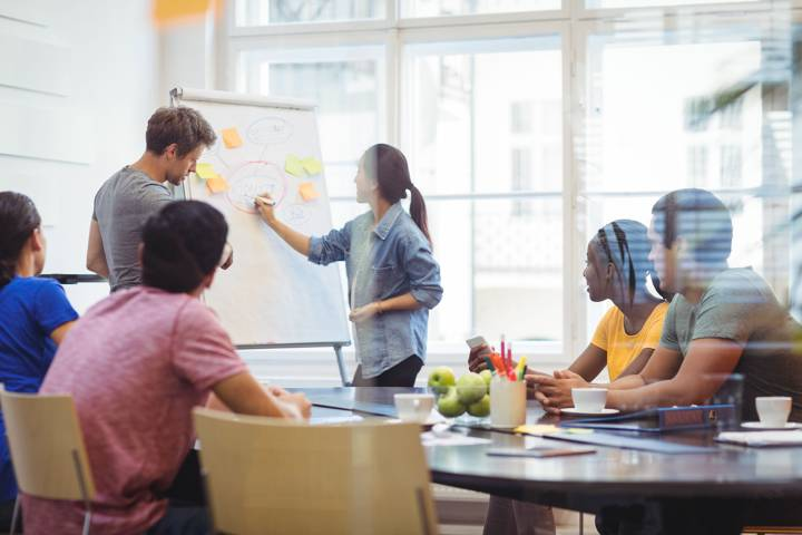 Design Thinking para la innovación comercial