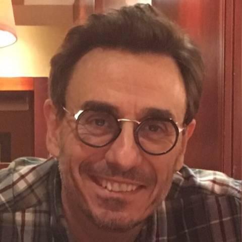 Enrique S. Candorcio