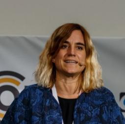 Tania Cavada