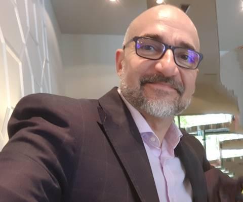 Carlos Ferrer Sotillo