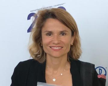 Rita Silvério Marques